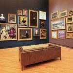 Få hjælp til køb af kunst til virksomheden hos Jyllands største galleri
